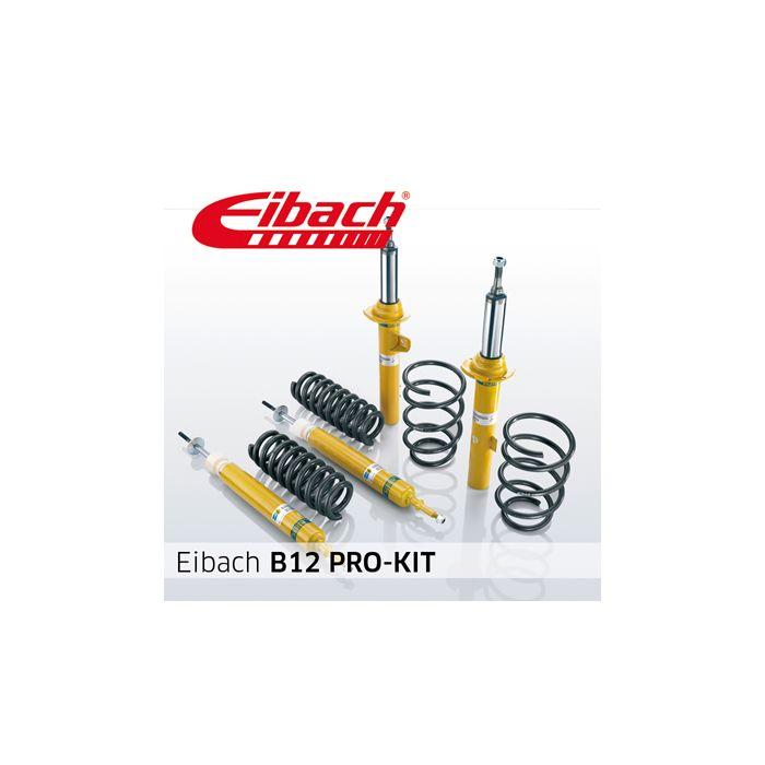 Eibach Tieferlegungs Fahrwerk B12 Pro-Kit E90-30-010-02-22