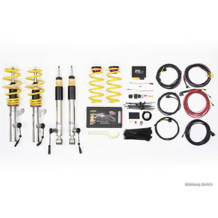 kw ddc ecu coilovers 39081009