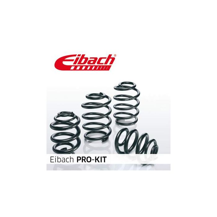 Eibach Tieferlegungsfedern Pro-Kit E10-55-019-03-22