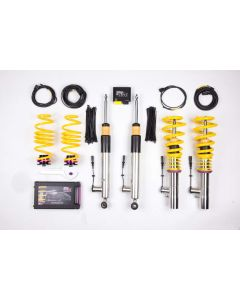 kw ddc ecu coilovers 39082001