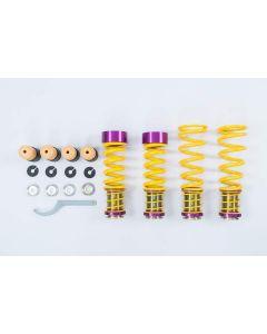 KW kw height adjustable lowering springs 253100BX adjustable lowering springs