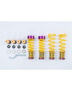 KW kw height adjustable lowering springs 253100BY adjustable lowering springs