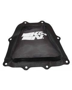 K&N k&n filter accessory YA-4514DK filter accessory