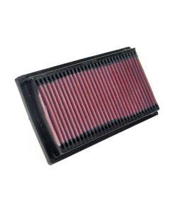K&N k&n powersports air filter YA-8596 air filter