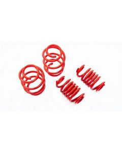 Cobra Suspension Lowering Springs 07.8325