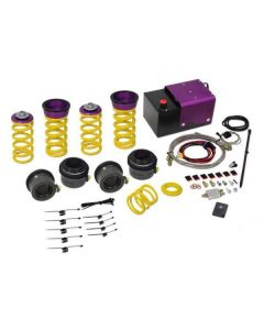 KW kw hls 4 for kw shock absorbers 19271807 hydraulic liftsystem