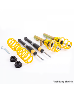 ST st coilovers st x fixed damping 13260049 coilover kit