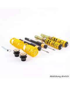 ST st coilovers st xa adjustable damping 18245814 coilover kit